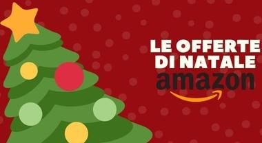 Offerte Di Natale Regali.Amazon Last Minute Le Offerte Lampo Sui Regali Di Natale Sconti Fino Al 50 Il Mattino It