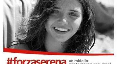 Affetta da malattia rara, maratona a Pomigliano per salvare Serena