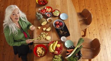 pranzi nutrienti per dimagrire