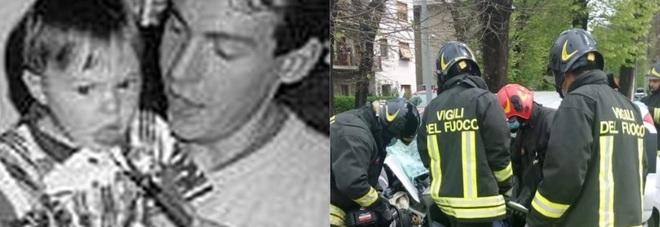 Simone Cantaridi morto: si è schiantato in auto contro un albero. Ventuno anni fa sterminò la famiglia: moglie, figlia e sorella
