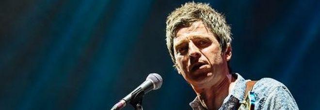Noel Gallagher a Napoli: «Cosmic pop pronto per voi»