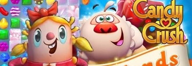 Candy Crush, in arrivo la nuova versione: «Il gioco sarà più interattivo»