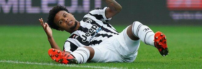 McKennie, infortunio con la nazionale Usa: è in dubbio per Juventus-Roma