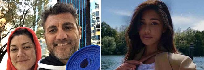 Bobo Vieri, battaglia legale tra la sorella Veronica e Belen: ecco cosa è successo