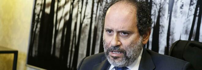 Antonio Ingroia, l'ex pm antimafia condannato a un anno e 10 mesi per peculato