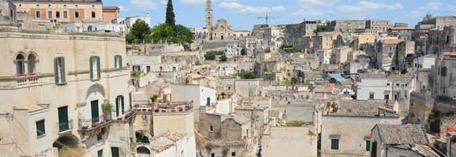 Basilicata, tira solo il brand Matera: beni culturali e archeologia dimenticati