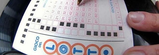 Lotto, Campania in festa: a Torre del Greco centrata una vincita da 66 mila euro