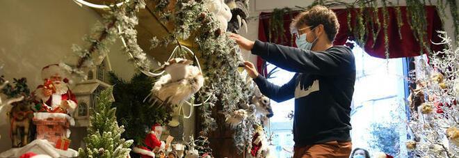 Capodanno con il coprifuoco, il piano del governo per blindare il Natale