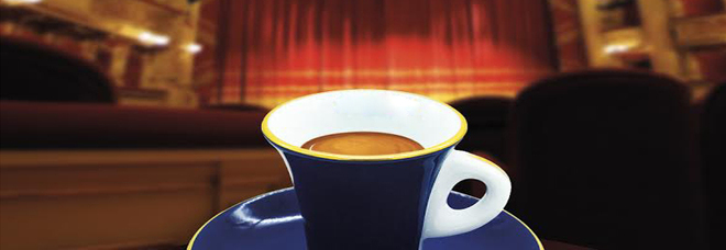 La cultura del caffè: il caffè per la cultura.
