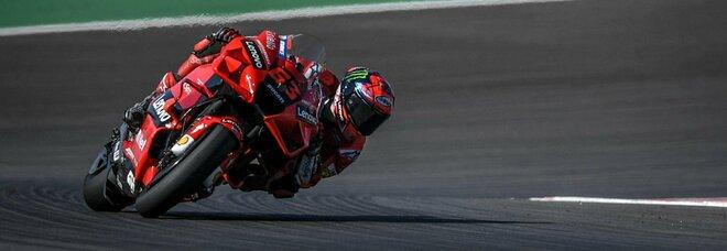 Moto Gp, Bagnaia e Quartararo favoriti: «Pronti per vincere, ma la Yamaha è veloce»