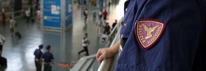 Polfer, task force in Campania: 12 denunciati e 21 contravvenzioni negli ultimi giorni
