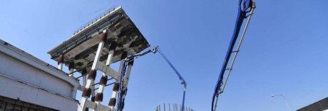 Genova, inizia la ricostruzione del Ponte Morandi | Video