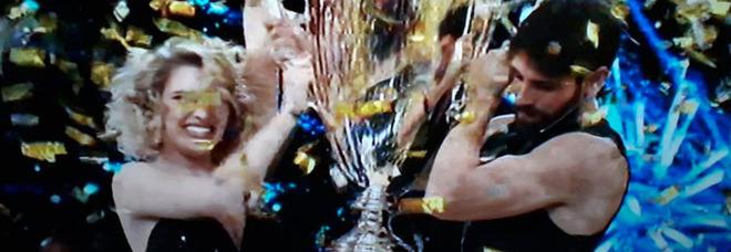 Ballando, vince Gilles Rocca: al secondo posto Paolo Conticini