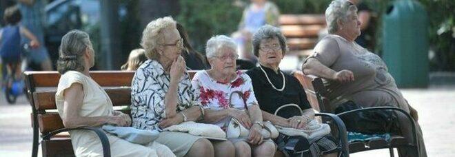 Il segreto dei centenari: «Un gene nel Dna che ferma le malattie»