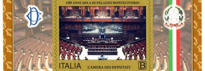 La Camera compie 100 anni, festa con molti M5S e pochi leghisti