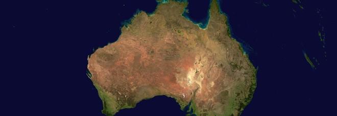 La nuova teoria dei terrapiattisti: «L'Australia è una bufala, non esiste»