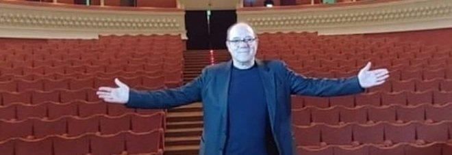 A Verissimo il video commento di Carlo Verdone e un augurio speciale a Fiorello per i 60 anni