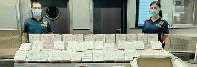 Covid, farmaci falsi in vendita sul web: partiti i sequestri in tutta Italia