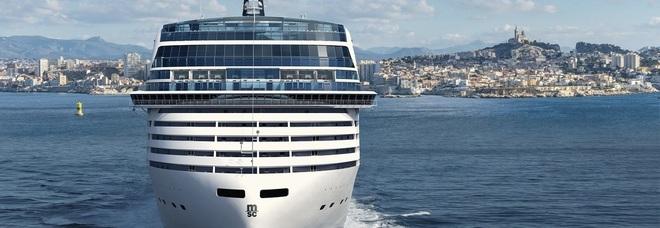 Bmt, Msc conferma Napoli porto centrale nella strategia