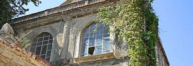 Castello normanno di Altavilla Silentina, M5S porta il caso in Parlamento