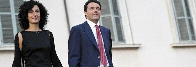 AstraZeneca, Renzi: «Mia moglie positiva dopo il vaccino. Contagiato anche mio figlio di 18 anni»