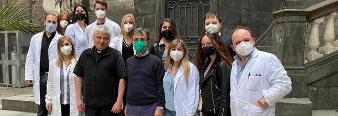 In Venezuela i medicinali donati dall'Ordine dei farmacisti di Napoli