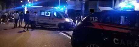 Far West a Napoli: rapina con spari nella sala slot, ferito dipendente