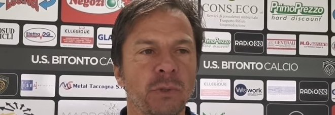 Romaniello dà fiducia al San Giorgio: «Contento, ma servono ricambi under»