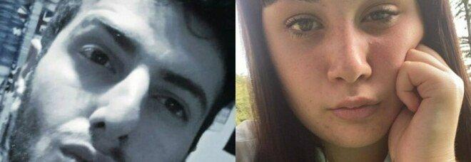 Avellino, ecco i fidanzati killer: la silenziosa Elena e Giovanni «Cobra»