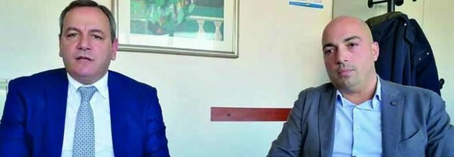 Torre Annunziata, arrestato l'ex vicesindaco Ammendola: tangenti per i lavori anti-Covid nelle scuole