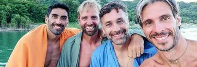 """Stasera in tv su Canale5, """"Ultima Gara"""": il film sul nuoto con Raoul Bova, trama e curiosità"""