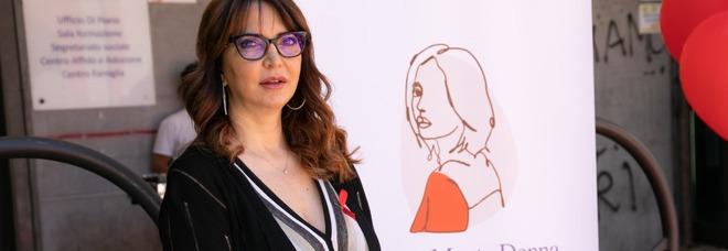 Contrasto alla violenza di genere: Rosalia Porcaro riapre sportello a Frattamaggiore