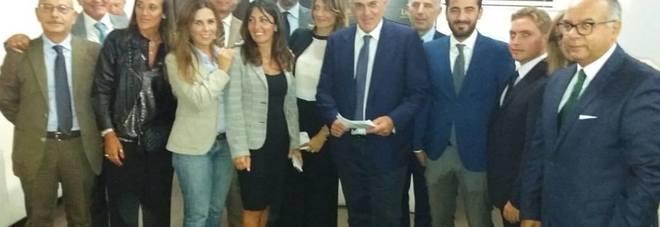 Ordine degli avvocati di napoli nord gianfranco mallardo for Il mattino di napoli cronaca