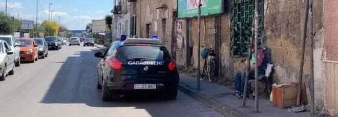 Sant'Antimo, 62enne evade dai domiciliari due volte in dieci giorni: arrestato