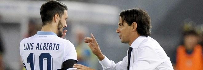Lazio, il rimpianto di Inzaghi: «Avremmo meritato il pareggio»