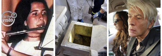 Emanuela Orlandi, via agli esami dei materiali ossei trovati nel cimitero Teutonico