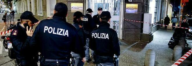 Camorra, arrestato 73enne a Napoli: deve scontare nove anni di carcere
