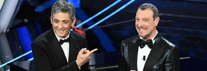 Sanremo 2021, ecco le date. Torna la coppia Amadeus-Fiorello