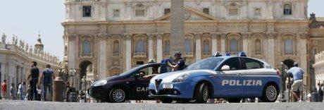 Terrorismo Roma, sospetto kamikaze in fuga localizzato in Germania