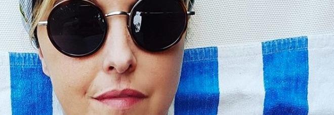 Nadia Toffa sbotta contro i fan e si sfoga su Instagram: «Avete rotto i ***»