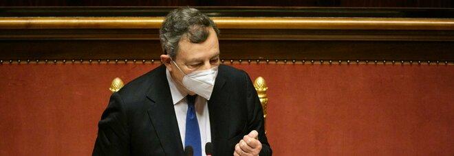 Ddl Zan e Vaticano, Draghi al Senato: «Italia Stato laico, non confessionale. Parlamento libero»