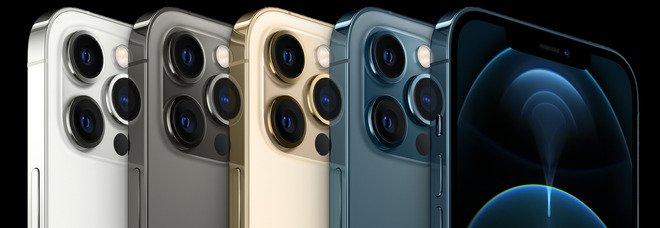 iPhone 12 Pro, la prova del nuovo smartphone Apple