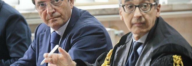 I legali di Cosentino lo mettono alle strette: il figlio di Sandokan ritira tutte le accuse