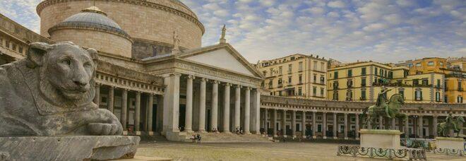 Che bella Napoli! Amate di più la vostra città, amatela profondamente
