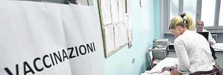 Allarme per le polmoniti batteriche, dalla Regione più scorte di vaccini