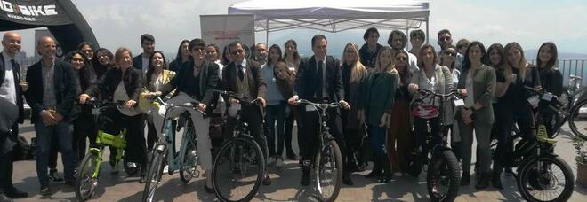 Dati AlmaLaurea, occasioni di lavoro ed efficacia degli studi: il Suor Orsola tra i migliori Atenei italiani