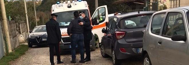 Guardia giurata pulisce la pistola, parte un colpo e colpisce la cognata: morta 42enne a Gallicano nel Lazio
