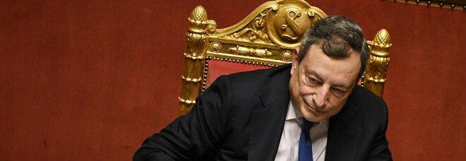 Ddl Zan, dalla Meloni a Enrico Letta: le reazioni alle parole di Draghi