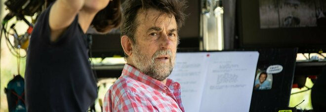 Nanni Moretti nominato a Cannes con Tre piani canta «Soldi» di Mahmood. Il video