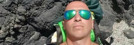 Muore 5 giorni dopo l'amico, su Fb: «Morte bastarda, vieni a prendermi»